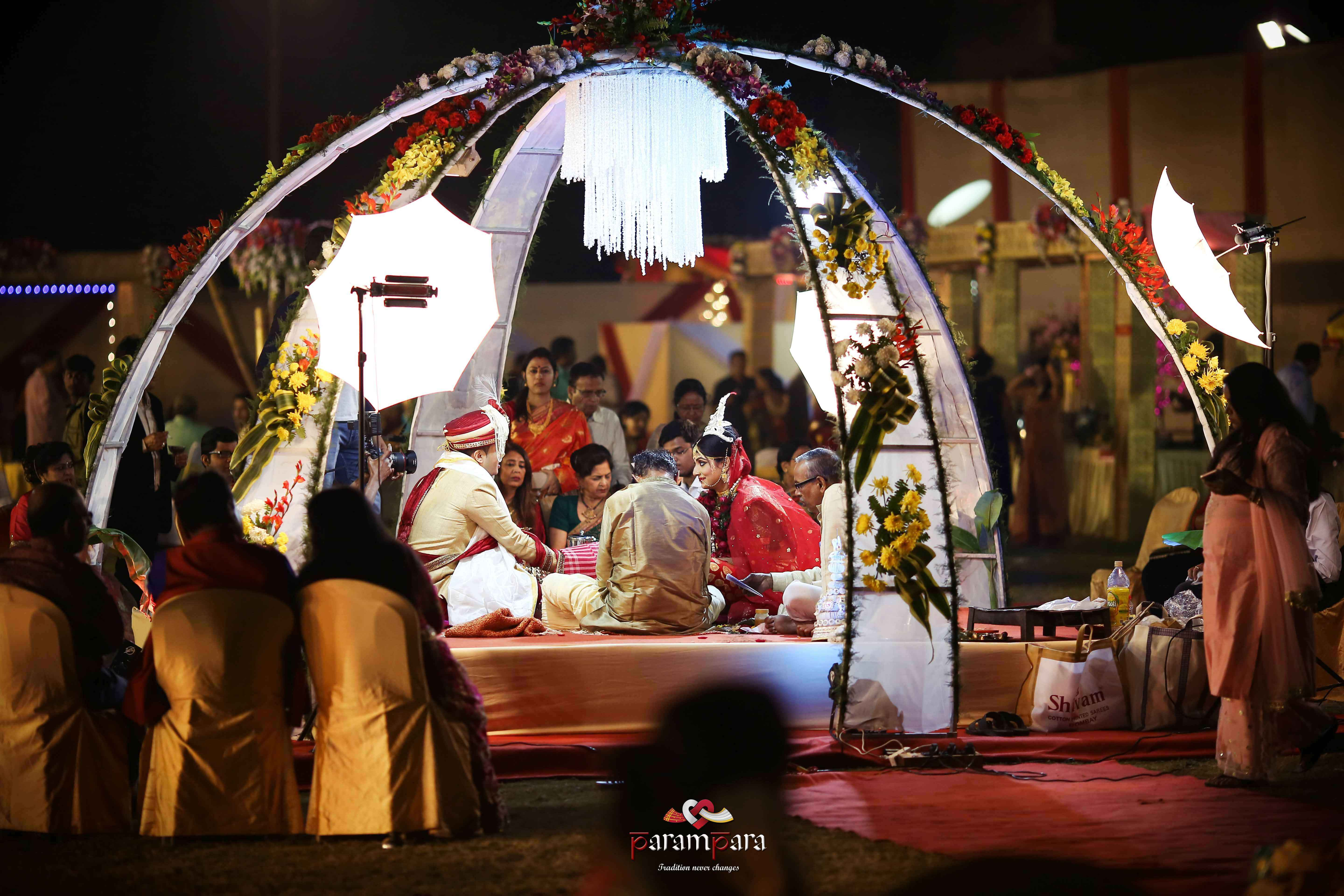 Wedding Locations In India